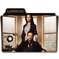 The Elementary Folder Icon by efest