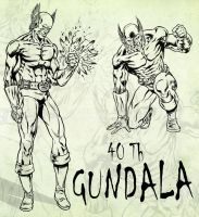 40 Th Gundala by IwanNazif
