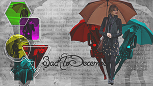 +BackToDecember Wallpaper by PottericaLewis