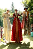 Stilts group Ristretto by annamnt