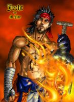Jecht by Micambodge
