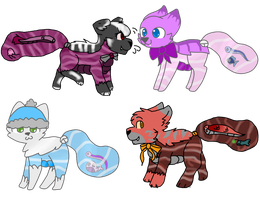 CS Hybrid Adopts [OPEN][AUCTION] by Nawnii