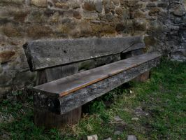 Bench by dianora