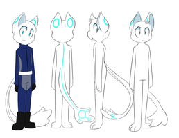 Synthetic Snow Ref 2014 by SmilehKitteh