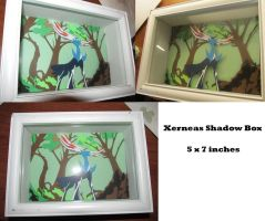 Xerneas by Hurley-Burley-Alters