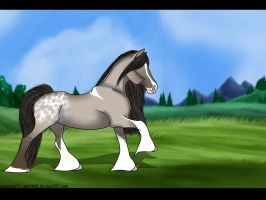 -: 5748 WB Saving Hope :- by Wise-Squirrel-Stable
