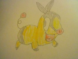 Tepig by nintendolover2010