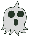 Dr. Manny's Database: Ghost Slime by DoctorManny