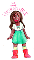 Connie by wastedfeelings