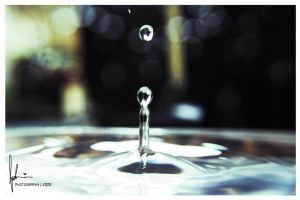 water drop 6 by febii-art