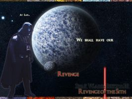 Revenge of the Sith by doodleplex