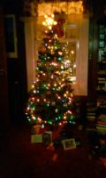 Oh Christmas Tree Oh Christmas Tree by roadrunnerking12
