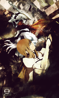 Pic IchiHime by HuOs
