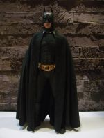 EnterBay 1/4 The Dark Knight Batman Bruce Wayne 3 by Minas-Tirith-Hakan
