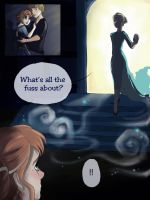 SCORCHED (Frozen graphic novel) Page 9 by RemainUndefined