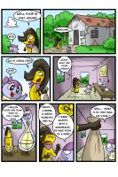 PMD-M6 Rogue Comic Prologue Page 02 by elvereth