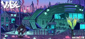 VIBE 78 up by SoulKarl