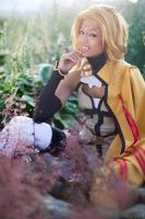 Alicia - Lord of the Cait Sith by the-mirror-melts