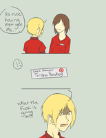 Thanks For the Thirtieth Question by AskFullmetal