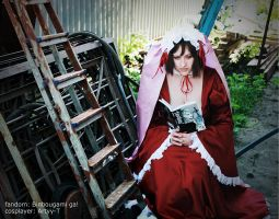 Read manga. Always. Even if you're poor!) by Artyy-Tegra