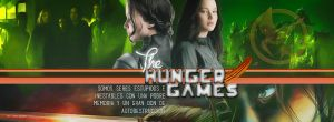 The Hunger Games by crisxax