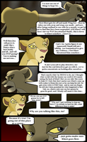 Mark of a Prisoner Page 183 by Kobbzz
