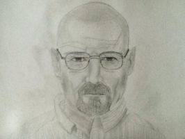 Walter White- Breaking Bad by EmmaCoyle195