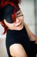 Ever Cheerful Lavi by zeediot