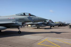 RAF Jets by james147741