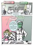 Wicked the Musical- What is this feeling? Page 1 by TheCreationist
