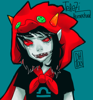 Terezi by DivaWho