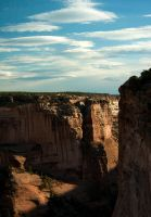Canyon De Chelly by jamezevanz
