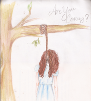 The Hanging Tree by Killing4Revenge
