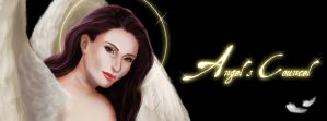 Facebook Cover Angel by SYoshiko