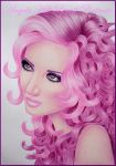 PINK by AngelasPortraits