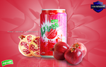 mirinda pomegranate by dshamody