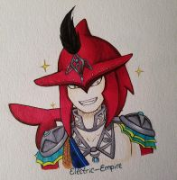 Sidon by Electric-Empire