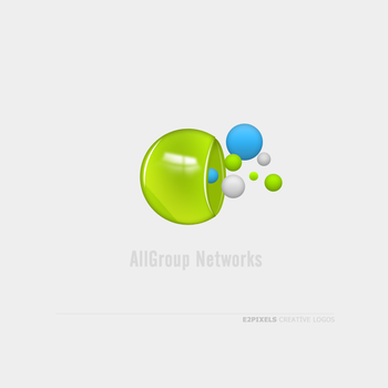AllGroup Networks by E2PIXELS