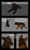 Comic Page 3 by Firethrill