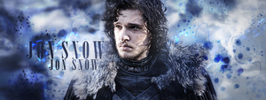 John Snow by UltimatePassion
