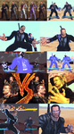SFxT Mod: Cole - Agent Coleson by CasualTrap
