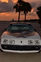 Car, Sunset by jdlegacy1993