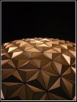 Epcot by SometingElse
