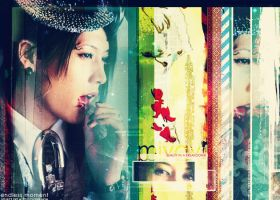 Miyavi - Beauty In A Breakdown by Endless-moment