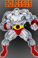 80's Colossus by pascal-verhoef
