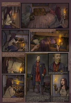 The Assassination of Franz Ferdinand 1 - Page 10 by centrifugalstories