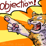 Objection by SueaNoi