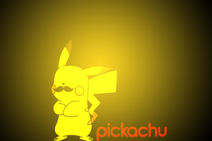 Pickachu by thegreenkid5