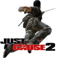 Just Cause 2 Icon by WHiT-3