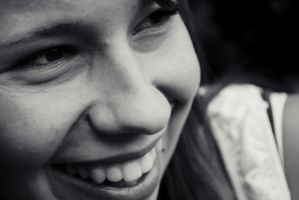 true smile by SunnySpring